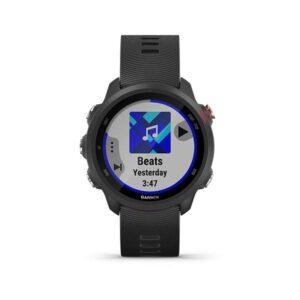 garmin indonesia-jam tangan garmin-garmin forerunner 245 music black1