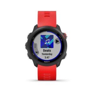 garmin indonesia-jam tangan garmin-garmin forerunner 245 music red1