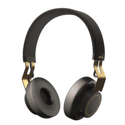 headphone jabra move matte gold-jual headset bluetooth jabra surabaya