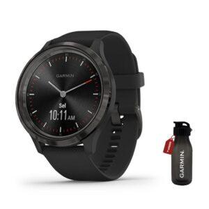 garmin vivomove 3 black-jam tangan garmin-harga garmin vivomove 3 (1)