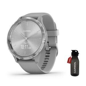 garmin vivomove 3 gray-jam tangan garmin-harga garmin vivomove 3 (2)