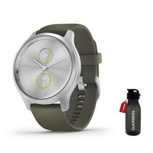 garmin vivomove style moss green-jam tangan garmin-harga garmin vivomove 3 (2)