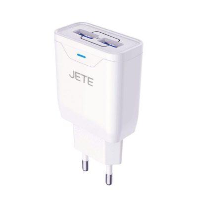 charger hp terbaik-jual charger surabaya-charger jete C82 2.4A 1
