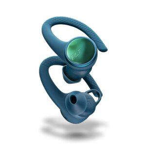 headset bluetooth plantronics backbeat fit 3200 teal - harga headset bluetooth - headset sport (1)