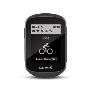 Garmin edge 130 gps sepeda murah, gps sepeda terbaik, gps sepeda road bike, gps sepeda gunung