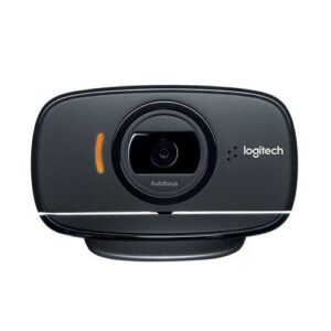 webcam logitech B525, webcam logitech, webcam harga murah, webcam pc