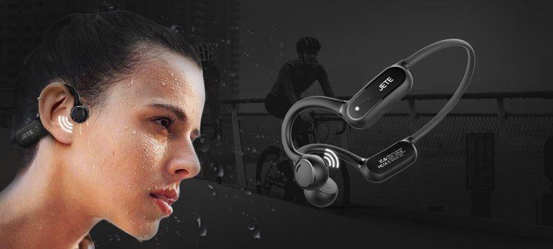 headset jete open ear
