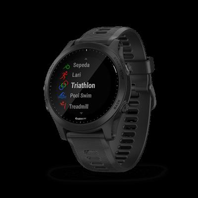smartwatch Garmin forerunner 945