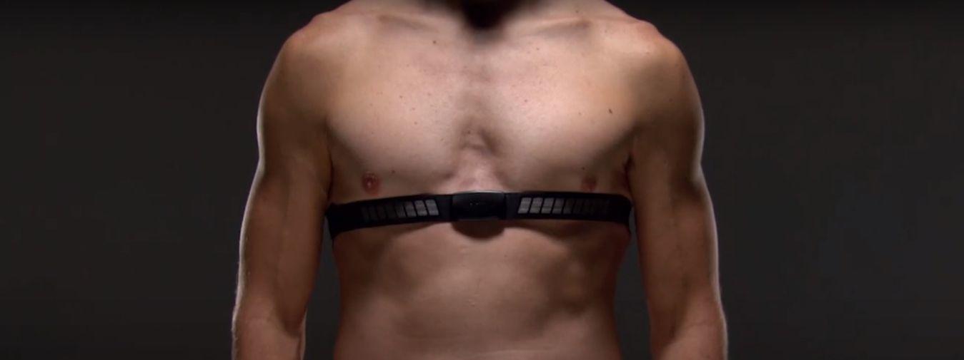 heart rate monitor garmin
