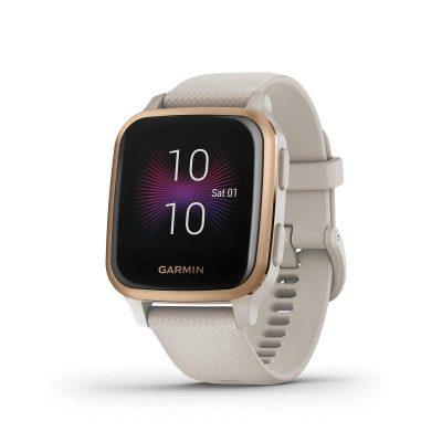 Jam Tangan Wanita, garmin venu sq, smartwatch garmin, jam tangan garmin