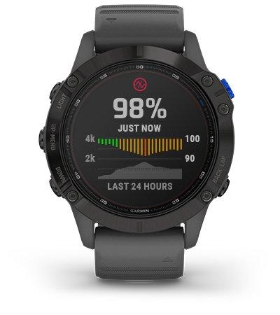 Garmin fenix 6 Pro Solar, Garmin Watch, Jam Tangan Garmin, Garmin Surabaya, Jual Jam Garmin