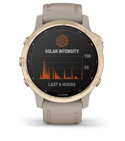 Garmin fenix 6S Pro Solar, Garmin Watch, Jam Tangan Garmin, Garmin Surabaya, Jual Jam Garmin, Garmin fenix 6S