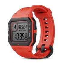 Amazfit NEO Red, Amazfit Neo Harga Murah, Amazfit Indonesia. Amazfit Smartwatch