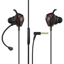 JETE HX8 Headset gaming, earphone gaming, headphone gaming, headset surabaya, handsfree gaming