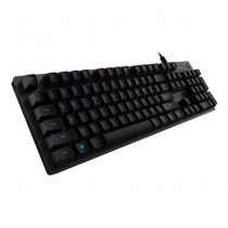 Logitech G512 Mechanical Keyboard Gaming