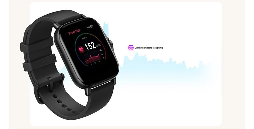 Amazfit GTS2, smartwatch gts 2, amazfit gts 2, harga amazfit gts2
