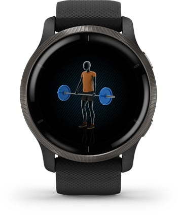 Garmin Venu 2, Smartwatch garmin, harga garmin venu 2, jam tangan garmin, garmin Surabaya