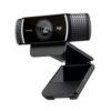 Logitech C922 Pro Stream Webcam, webcam c922, webcam logitech, harga logitech c922