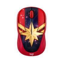 Mouse Logitech M238 Marvel