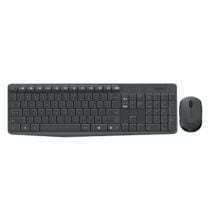 Wireless Keyboard Logitech MK235 & Mouse Combo