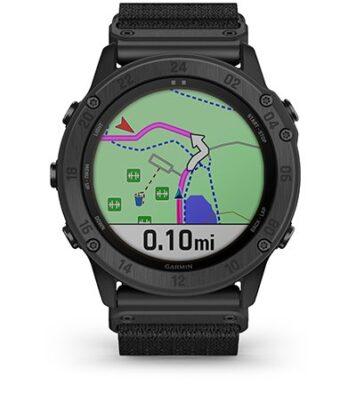 Smartwatch Garmin Tactix Delta Solar, jam tangan garmin, jam garmin tactix delta solar, Garmin Indonesia, Garmin Surabaya