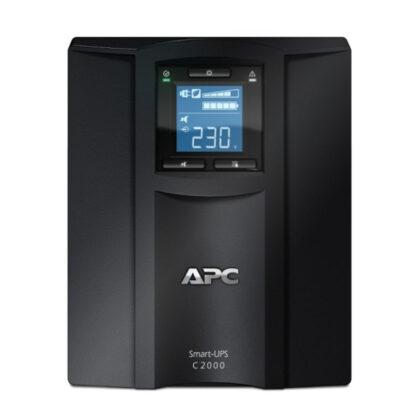 APC UPS SMC2000I